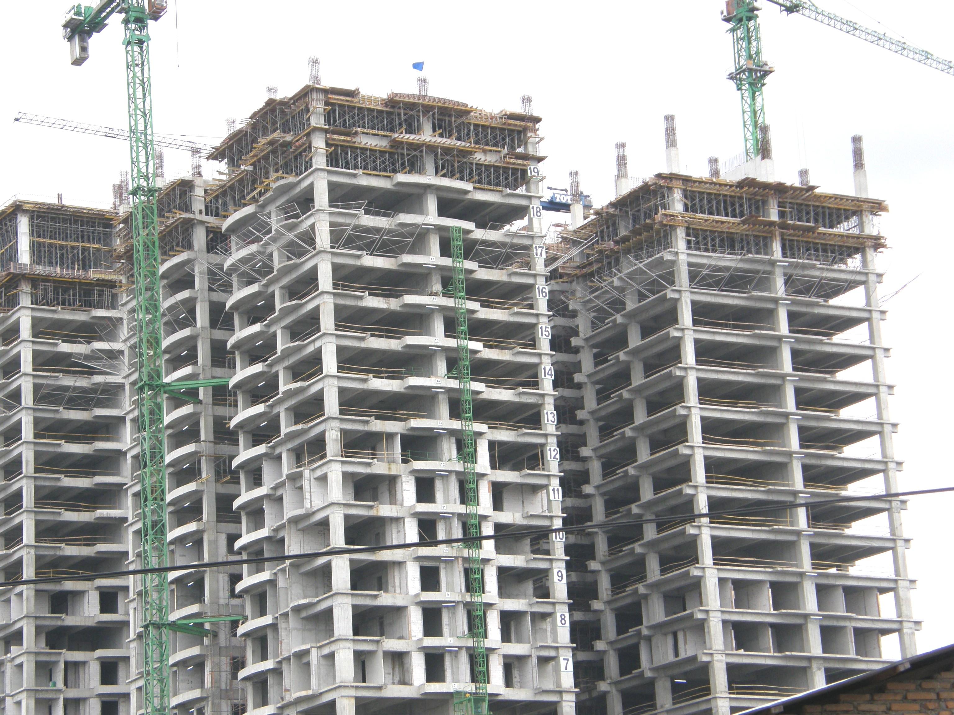 Cambridge Apartment - Medan | PT. Beton Perkasa Wijaksana