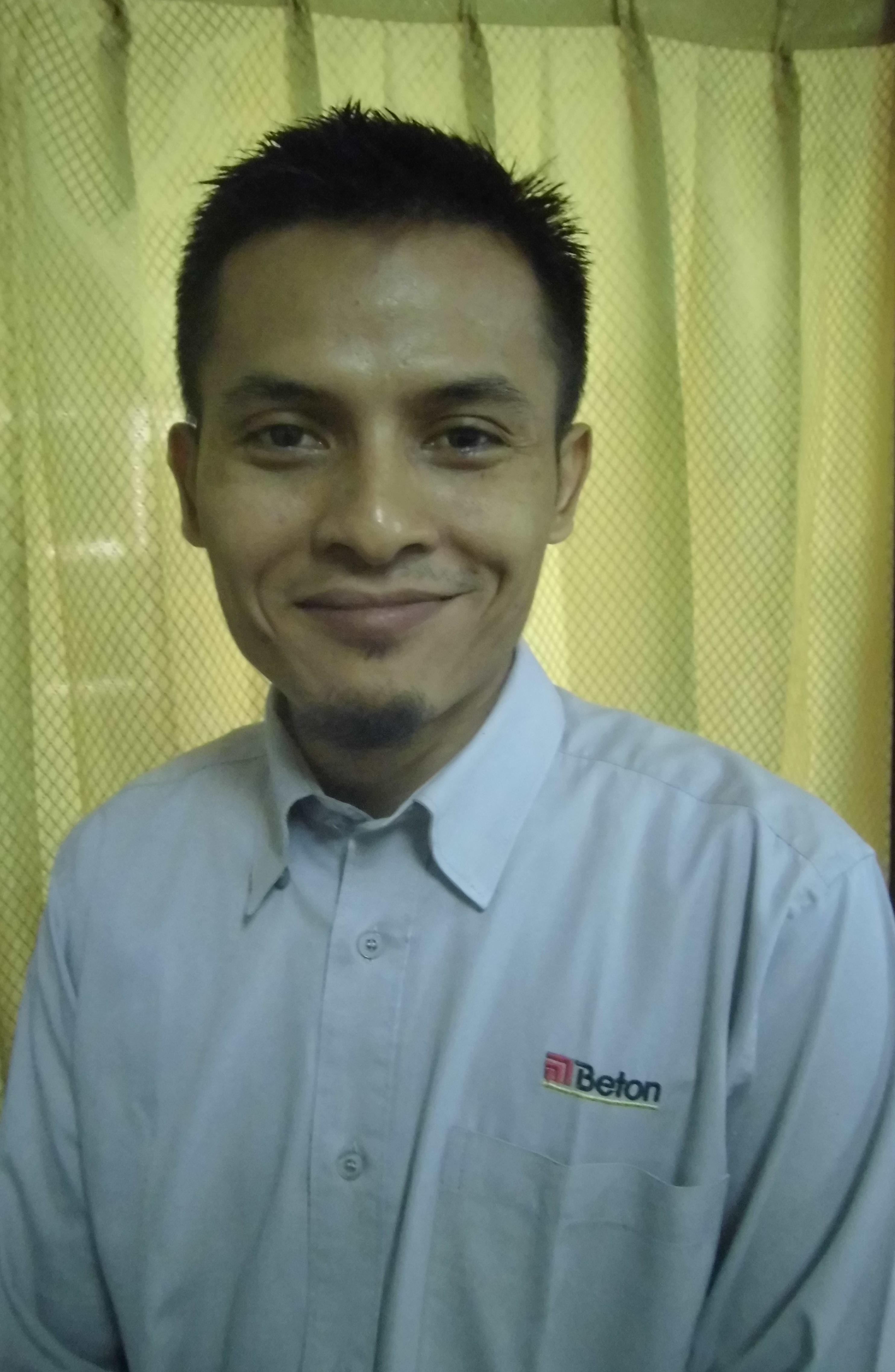Team Management & Warehouse Medan | PT. Beton Perkasa ...